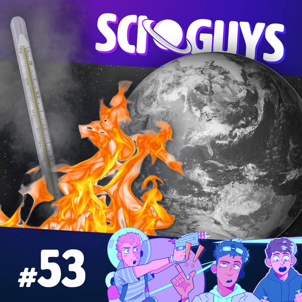 53: Climate Change