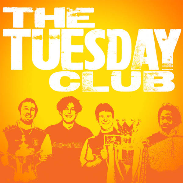 The Tuesday Club image