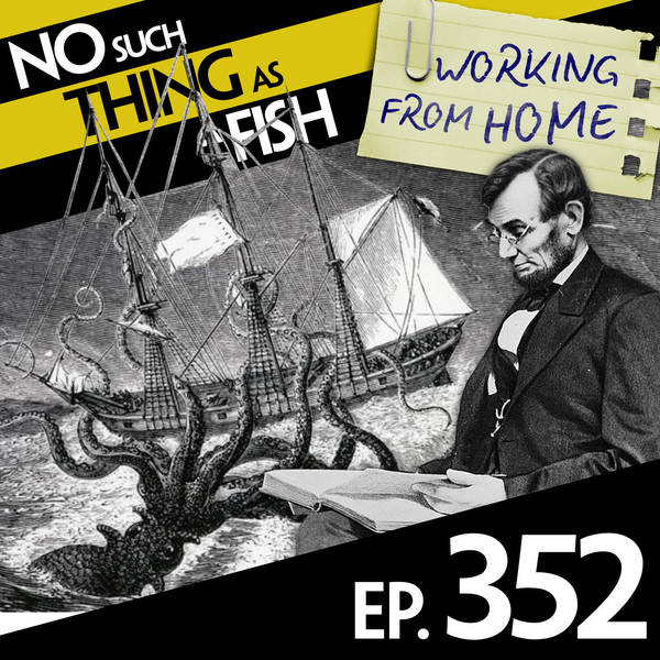 352: No Such Thing As Loki-day