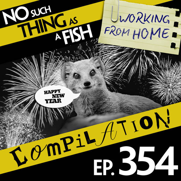 354: No Such Thing As Worrying About What Might Happen