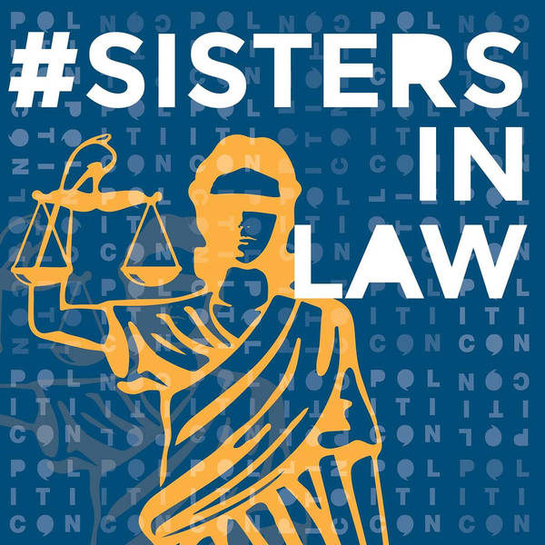 #SistersInLaw image
