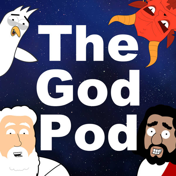 The God Pod image
