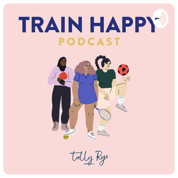 Train Happy Podcast