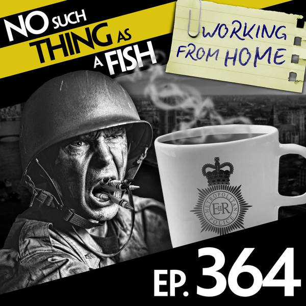364: No Such Thing As Kylie Minnow