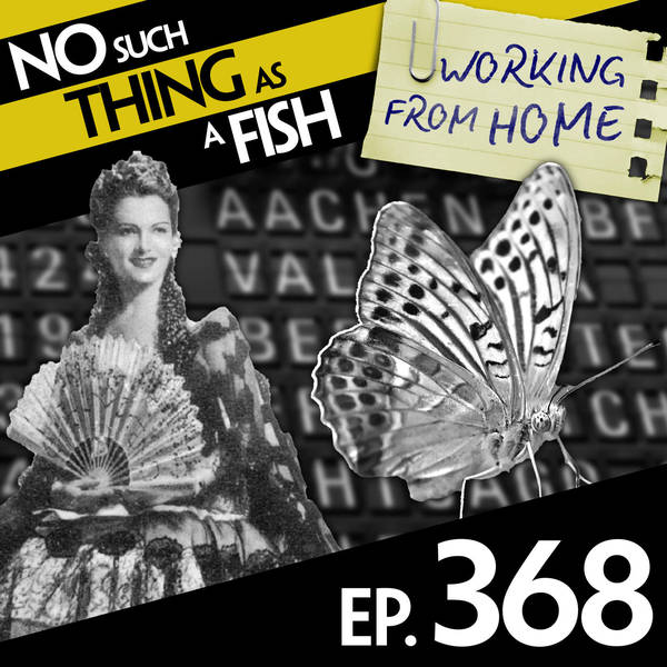 368: No Such Thing As The Knipper And The Corpse