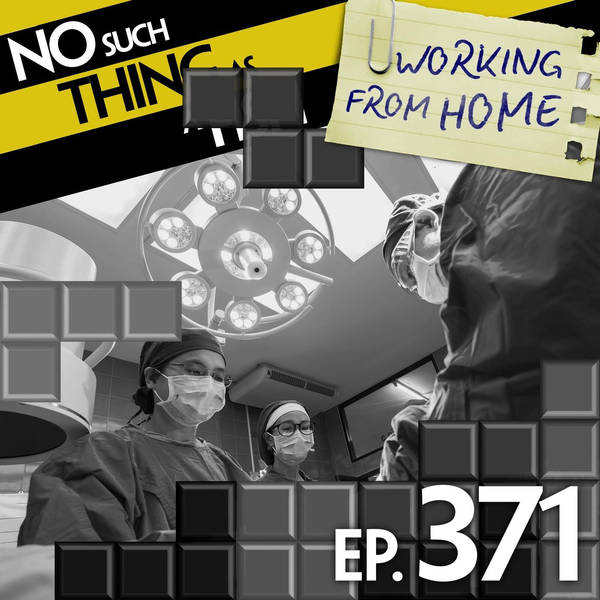 371: No Such Thing As A Welcome Lasagne