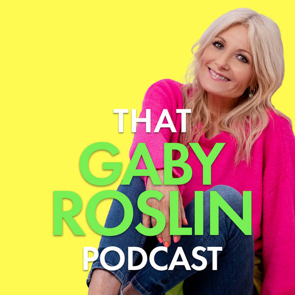 That Gaby Roslin Podcast image