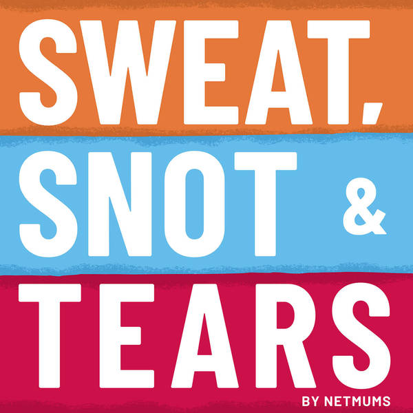 Sweat, Snot & Tears image