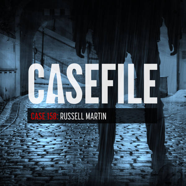 Case 158: Russell Martin