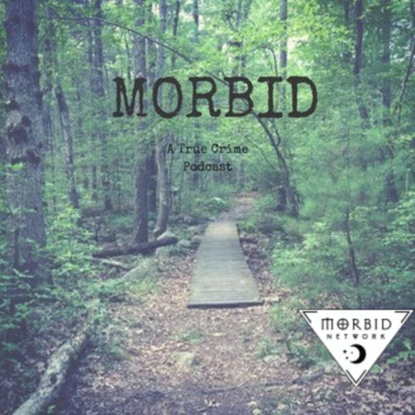 Morbid: A True Crime Podcast image