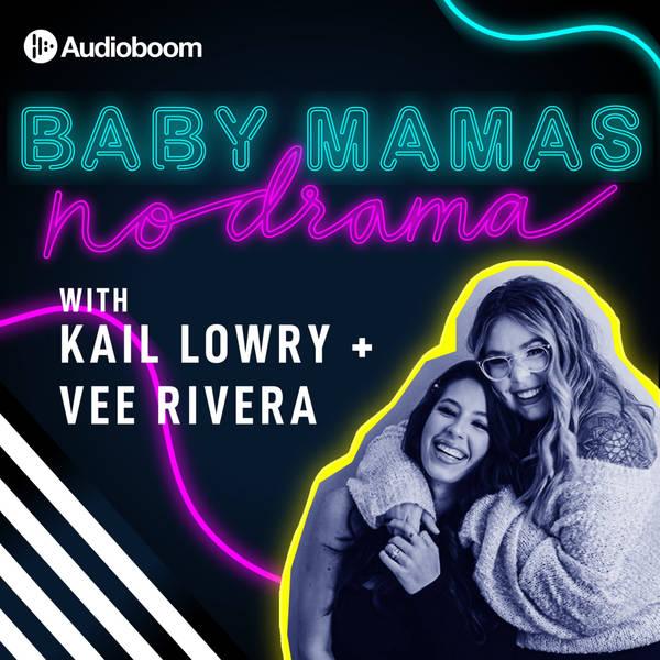 Baby Mamas No Drama with Kail Lowry & Vee Rivera image