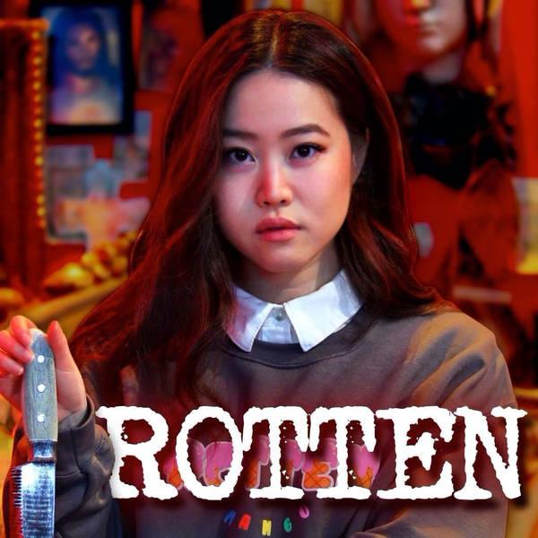 Rotten Mango image