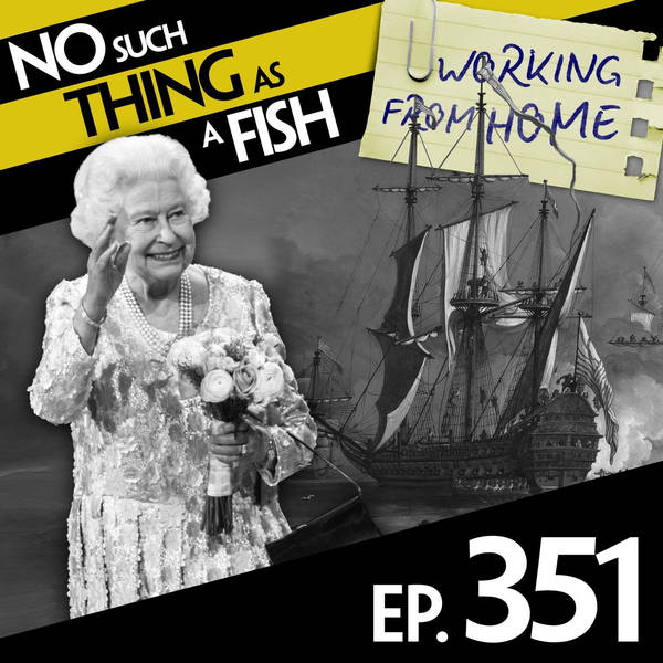 351: No Such Thing As Pop Charts for Bagpipers