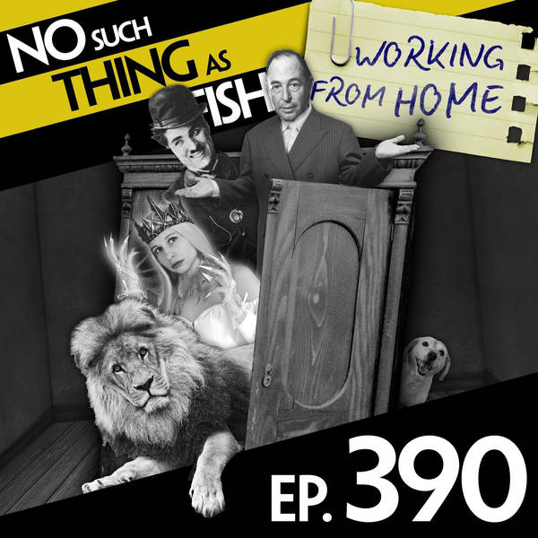 390: No Such Thing As The Chronicles of Chelmsford