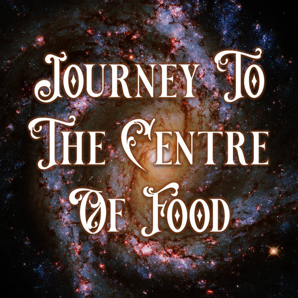 Journey to the Centre of Food image
