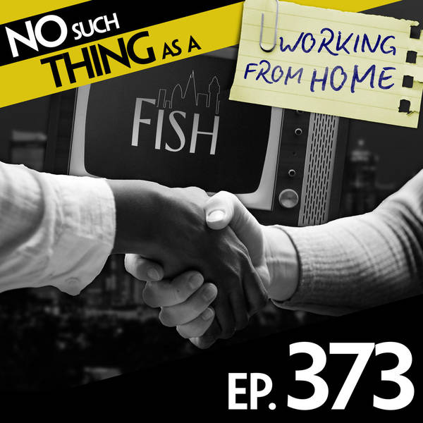 373: No Such Thing As The Handshake Police