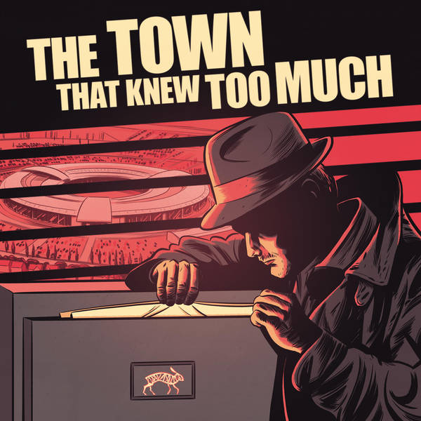 The Town That Knew Too Much image