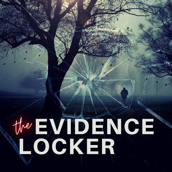 Evidence Locker True Crime image