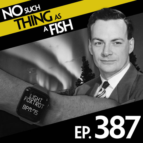 387: No Such Thing As The Northern Lights