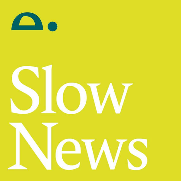 The Slow Newscast from Tortoise Media image