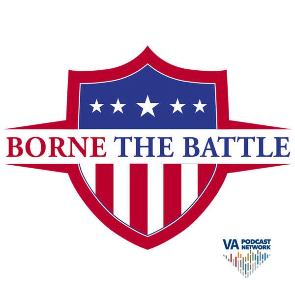 Borne the Battle image