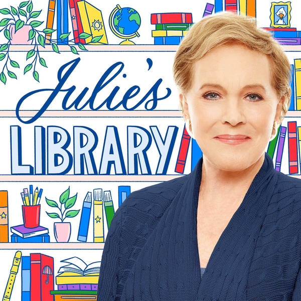 Julie's Library: Story Time with Julie Andrews image