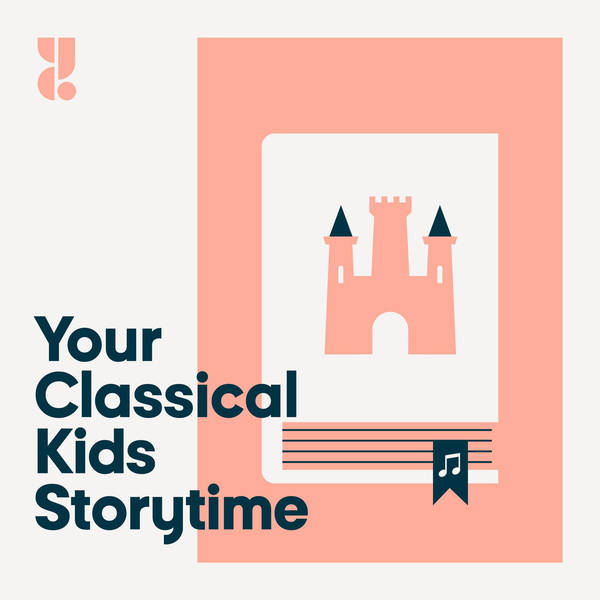 YourClassical Kids Storytime image