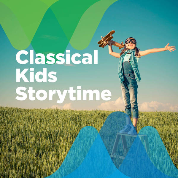 Classical Kids Storytime image
