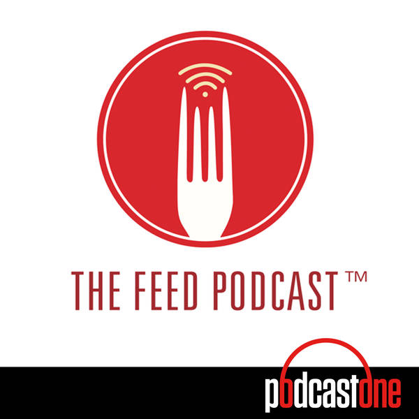 The Feed Podcast image