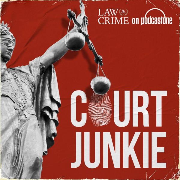 Court Junkie image