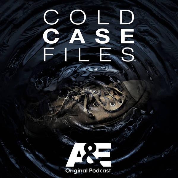 Cold Case Files image