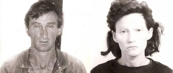 David and Catherine Birnie | The Moorhouse Murderers