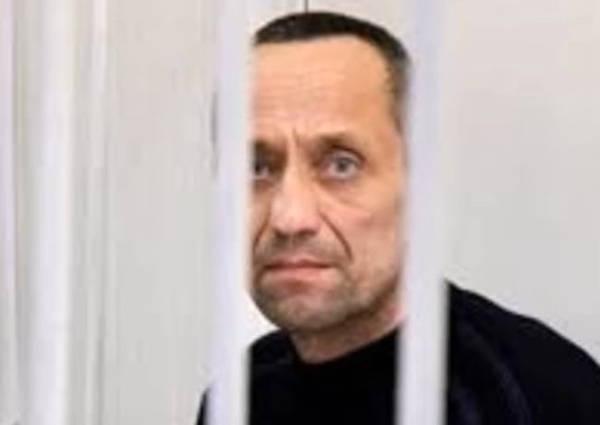 Mikhail Popkov AKA The Wednesday Killer
