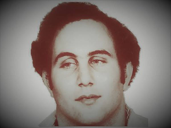 David Berkowitz AKA Son of Sam - Part 5
