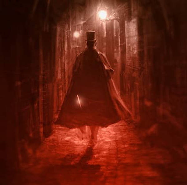 Jack the Ripper - Part 1