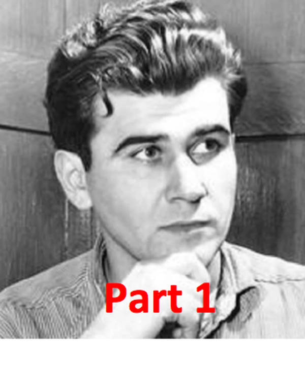 William Heirens - The Lipstick Killer - Part 1