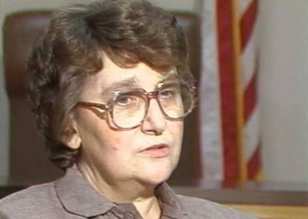 Velma Barfield aka Deathrow Grandma - Part 1