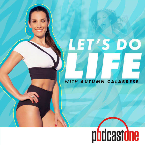 Let's Do Life with Autumn Calabrese image