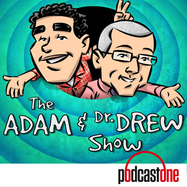 The Adam and Dr. Drew Show image