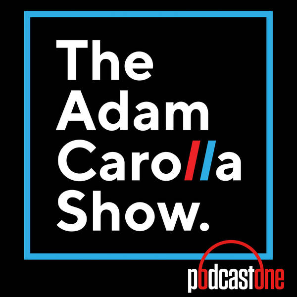 Adam Carolla Show image