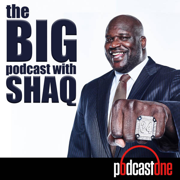 The Big Podcast With Shaq image