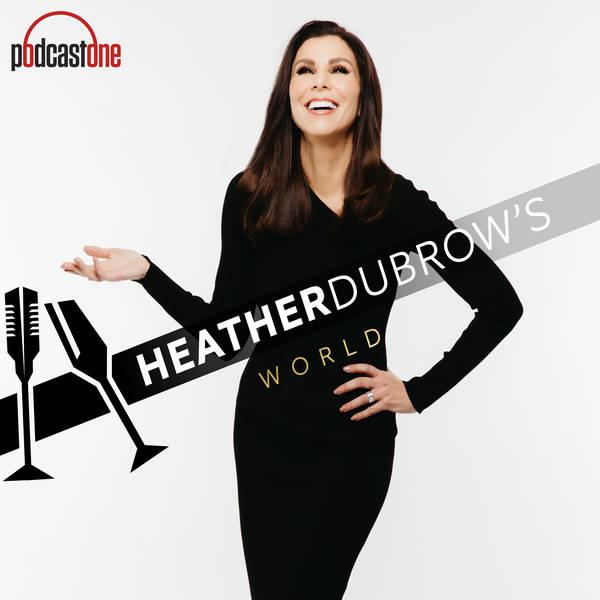 Heather Dubrow's World image