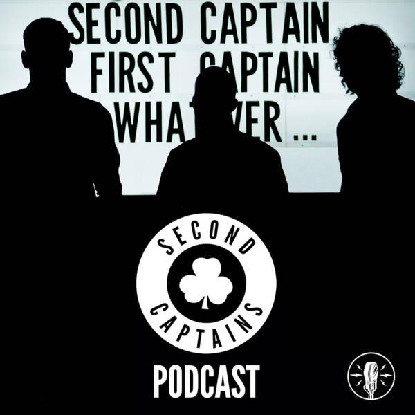 Second Captains image
