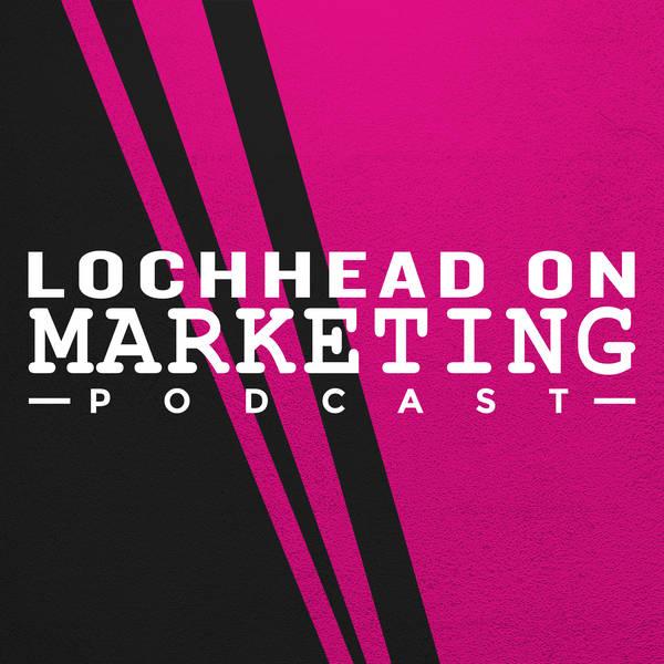 Lochhead on Marketing image