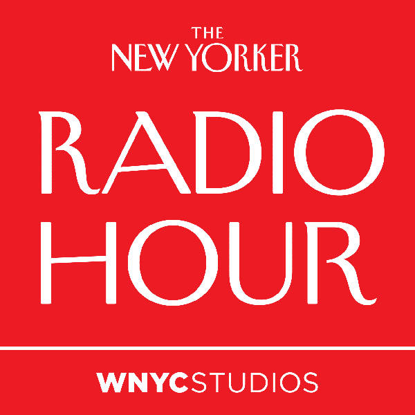 The New Yorker Radio Hour image