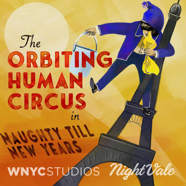 The Orbiting Human Circus image