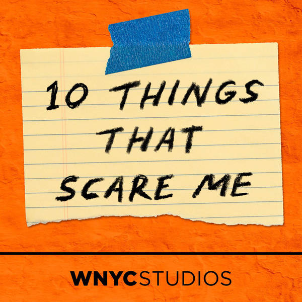 10 Things That Scare Me image
