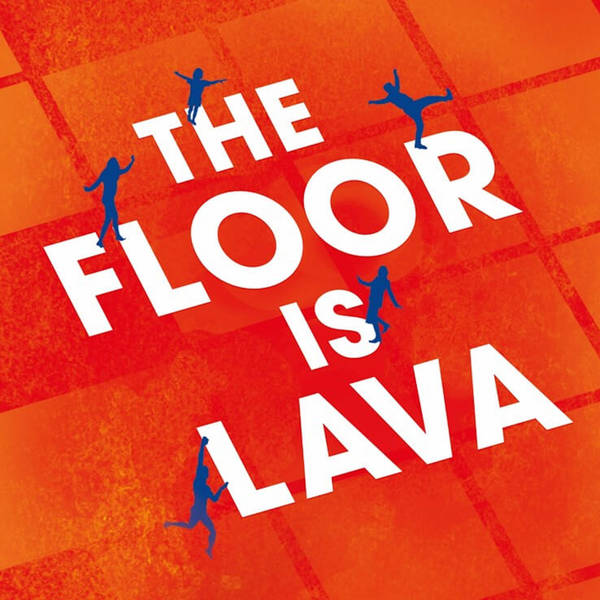 The Floor is Lava image