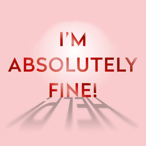 I'm Absolutely Fine! by The Midult image