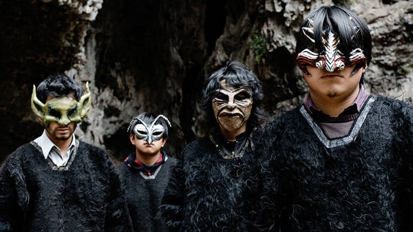 Hear 6 Latin American Artists Who Rock In Indigenous Languages